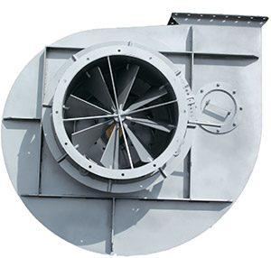Выбираем промышленную вентиляцию