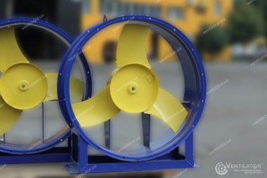 ВО 06-300 (ВО 13-290) №4 с эл.двигателем АИР 71 B2 1,1 кВт 3000 об./мин