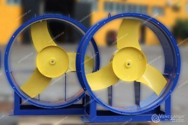 ВО 06-300 №2,5 з ел.двигуном АІР 56 А4 0,12 кВт 1500 об./хв