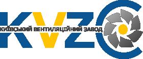 Київський вентиляційний завод Logo