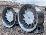 Нестандартное вентиляционное оборудование